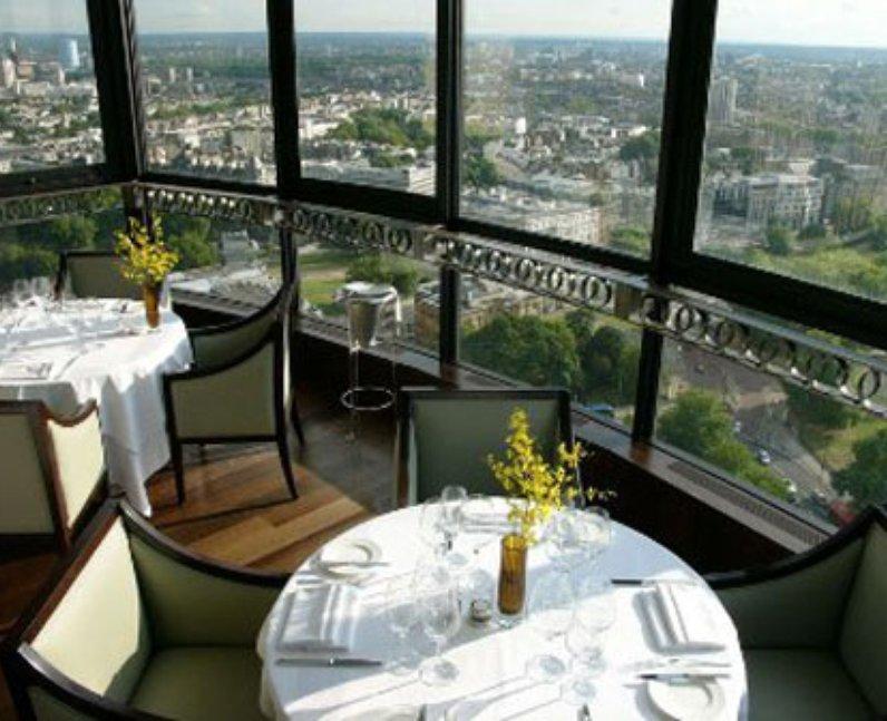 Cheap Views of London Galvin At Windows