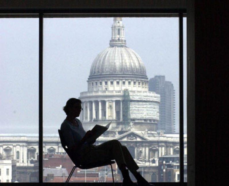 Cheap Views of London Tate Modern